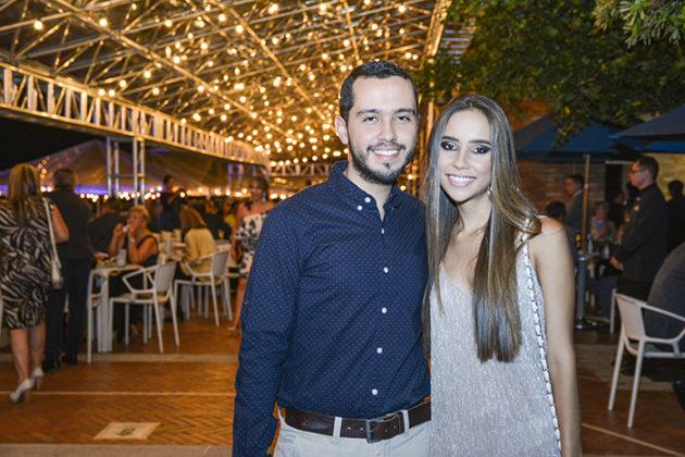 Mateo Jaramillo y Valentina Jaramillo