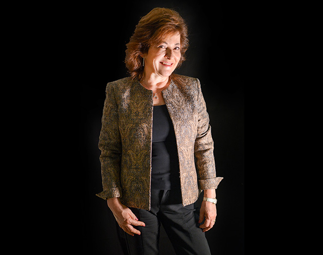 Nora Leche o Nora López