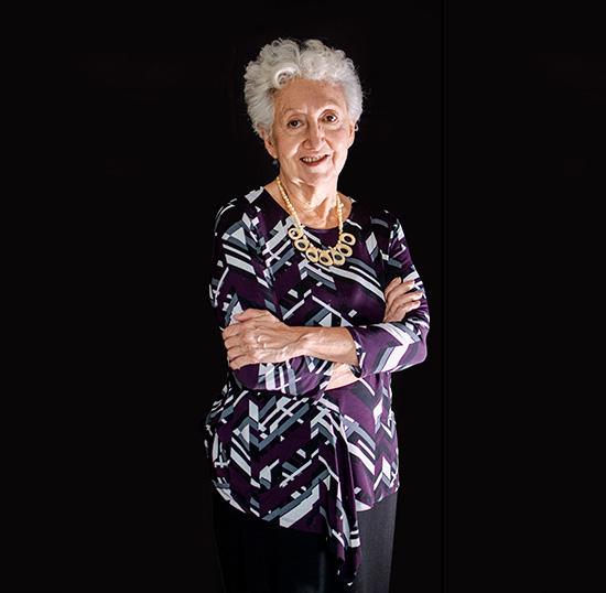 Nydia Gutiérrez dejó su puesto como curadora jefe del Museo de Antioquia para dedicarse a reflexiones académicas sobre su natal Venezuela.