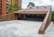 Parque Cultural Otraparte