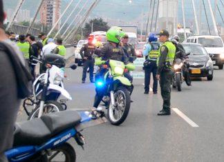 Entre enero y marzo iban 33 casos de robos de motos registrados en esta zona de la ciudad.