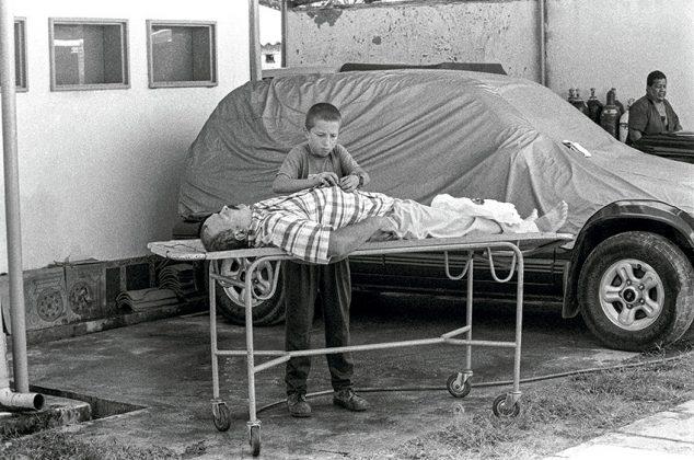 San Carlos1998