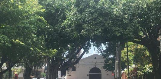Santa María de Los Ángeles 2