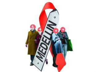 VIH en Medellín