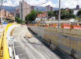 Deprimido de Los Parra con la Inferior en Medellín