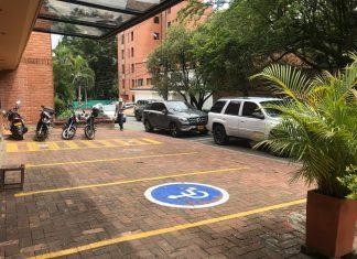 Estacionamiento Astorga