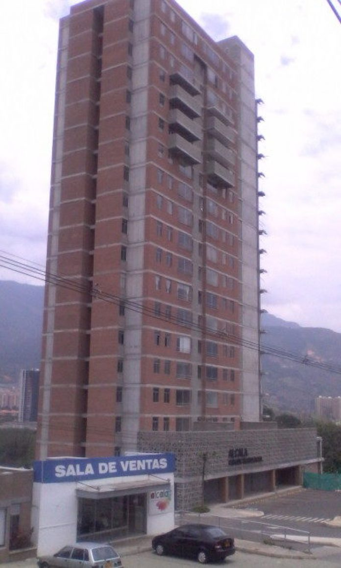 proyecto Alcalá
