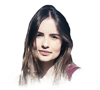 Por Alejandra Martínez / Punto y lolas