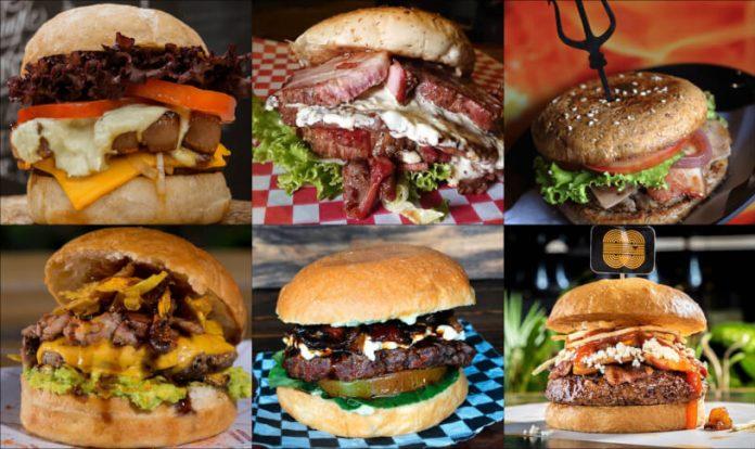 Burger Master 2019