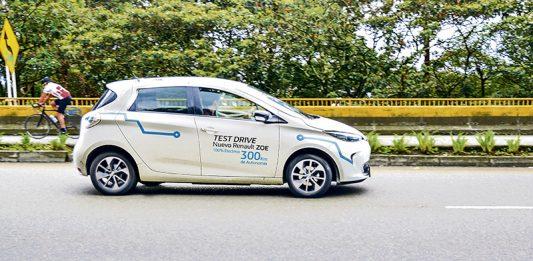 Cinco verdades sobre el carro eléctrico