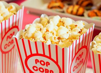 Prográmase paraplan cineeste fin de semana con las películas