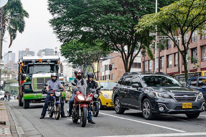 Las causas de la contaminación en Medellín y el Aburrá