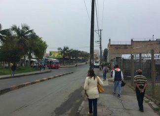 Día Sin Carro en Rionegro