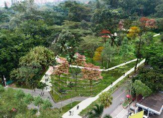 Parque Ambiental La Frontera-inician-obras