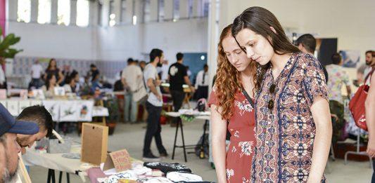 El Faire, feria de diseño, es una de las iniciativas a las que Comfama les abrirá su bodega. También habrá cowork y restaurante.