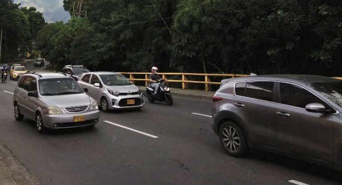 Pico y placa en Medellín para el martes 28 de mayo de 2019