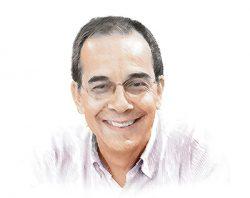 Jorge Vega Bravo