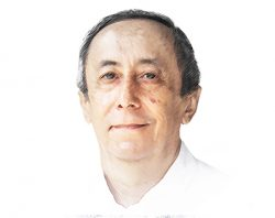 Luis Alfonso Yepes