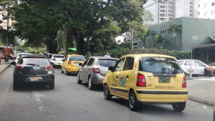 Pico y placa en Medellín para el jueves 16 de enero de 2020