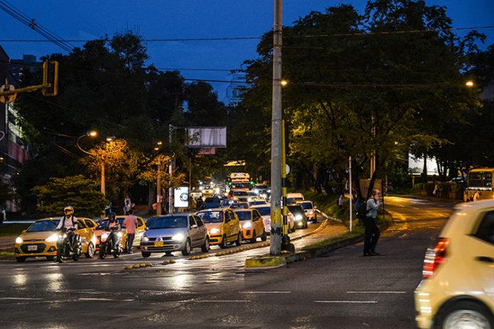 Obras Viales Medellín y Envigado