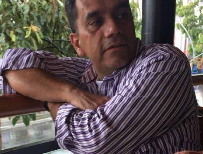 John Fredy García Jaramillo