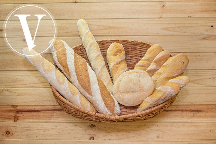 La Casa del Pan de Jamón