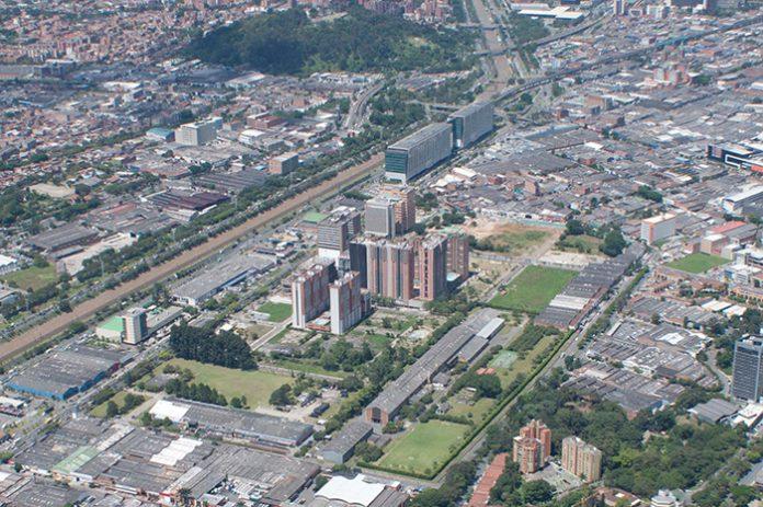 Ciudad del Río