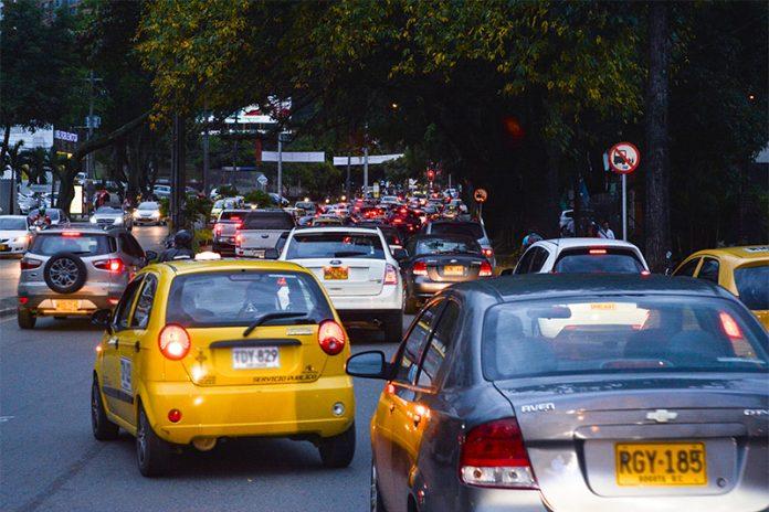 pico y placa ambiental - Pico y placa en Medellín para el viernes 15 de febrero
