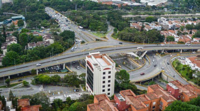 pico y placa en Medellín este martes 13 de octubre