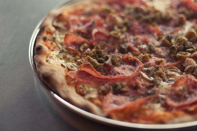 Pizza ópera