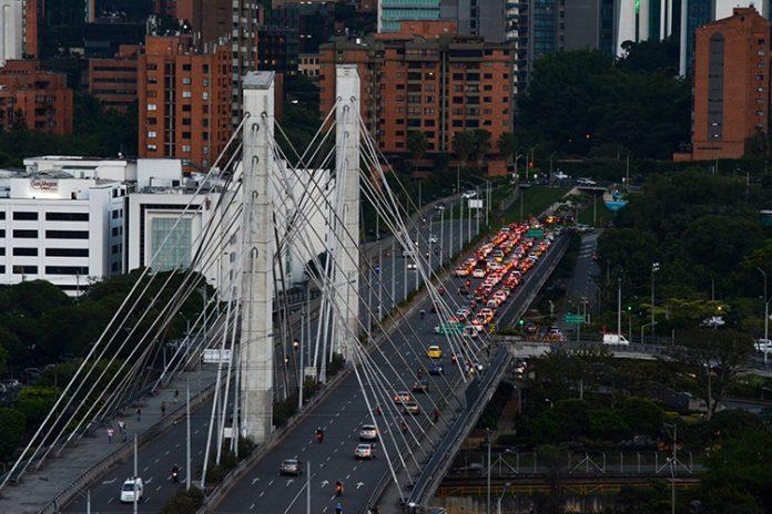 puente de la 4 sur