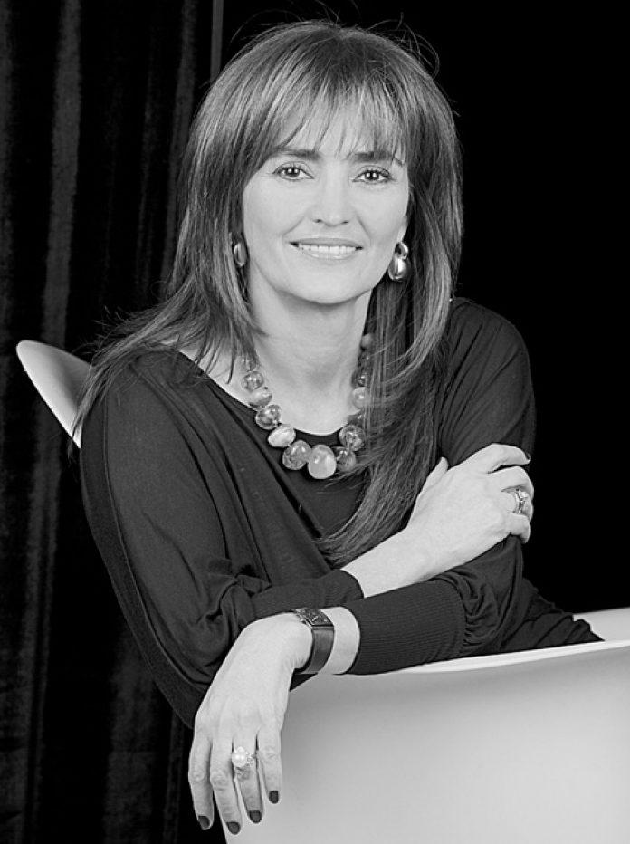 Beatriz Restrepo Bravo / Foto Carlos Tobón