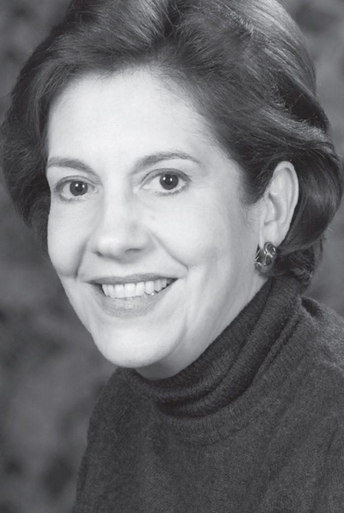 María Cristina Restrepo