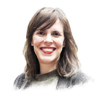 Rosana Arizmendi Mejía