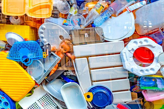 Consumo y el desecho responsable